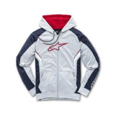 ALPINESTARS STRIKE FLEECE GREY/NAVY